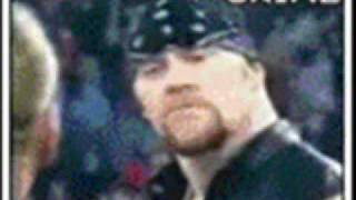 Undertaker Big Evil & American Badass Tribute (Early Dead Man Theme)