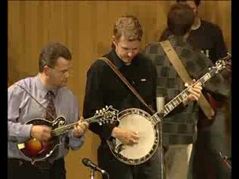 Black Mt. Rag, banjo solo