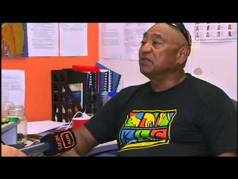 KIMBERLEY LAND COUNCIL CEO NOLAN HUNTER ON OOMBULGURRI AND REMOTE COMMUNITIES CLOSURE
