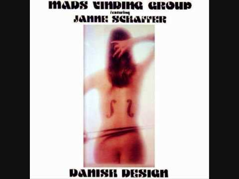 Mads Vinding Group - Mikla's Lullaby
