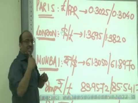 Sanjay saraf forex classes