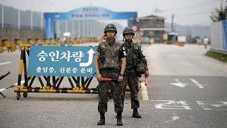 Kuzey Kore'den Güney Kore'ye Savaş Tehdidi