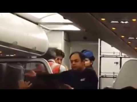 Shame Indigo Airlines