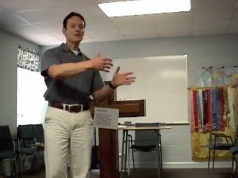 Attention Deficit Hyperactivity Disorder ADHD Humor 2011 Toastmasters Video