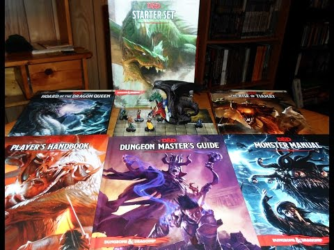D&D 5th Edition Full Review