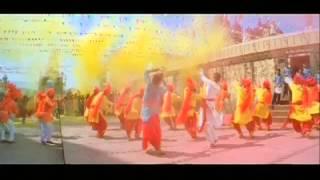 Lavu Ka Laath - Moriya Moriya - Marathi Movie Song - Vijay Patkar