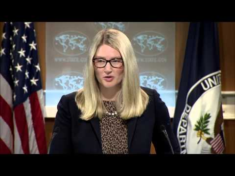 Harf: No armed rebels in Kiev when Yanukovych 'fled'. 03 April 2015