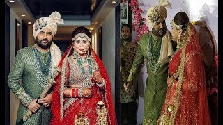 Comedy King Kapil Sharma Finally Got Married To His Best Friend Ginni Chatrath