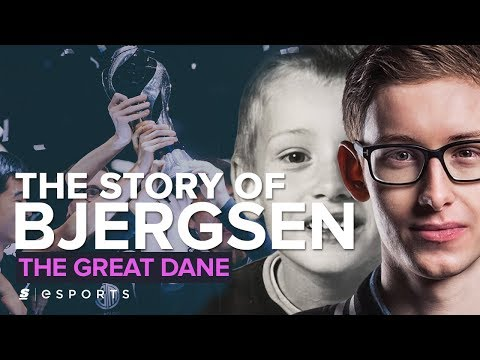 Download  The Story of Bjergsen: The Great Dane LoL Gratis, download lagu terbaru