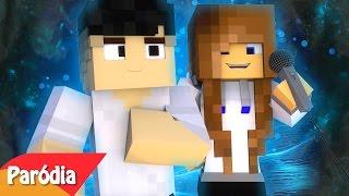"""Download Lagu Minecraft: PARÓDIA CLOSER ft BIBI - """"Virar Comida"""" Gratis STAFABAND"""