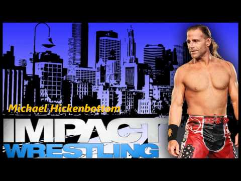 Shawn Michaels TNA Theme 2012