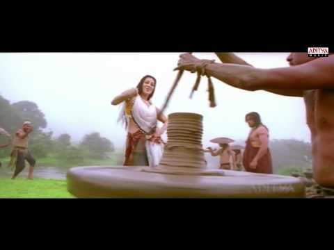 Urumi Video Song - Evvade Evvade Song video