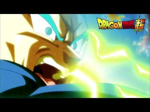 Dragon Ball Super OST - Final Flash/Saiyan Pride