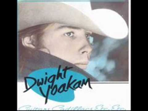 Dwight Yoakam - Bury me (duet With Maria Mckee)