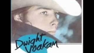 Watch Dwight Yoakam Bury Me video