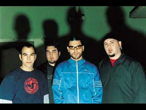 Alien Ant Farm - Bug Bytes