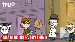 Adam Ruins Everything - The Drunken, Pagan History of Christmas