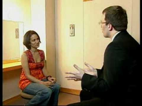 Orpheus Chamber Orchestra interviews Anoushka Shankar