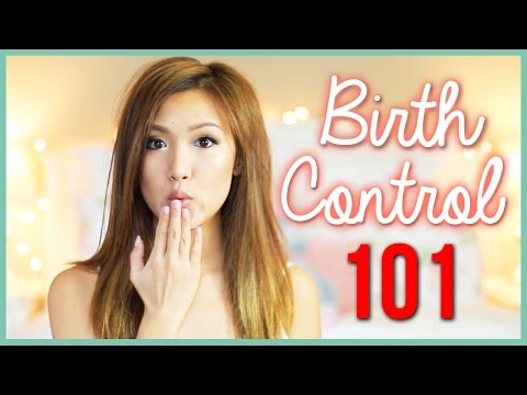 Birth Control 101   ilikeweylie