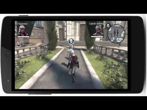 Top 10 HD Android Games 2016 (High Graphics Quality - HD)