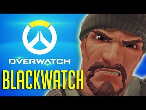 Blackwatch EXPOSED!