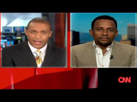 The Conversation - Hill Harper