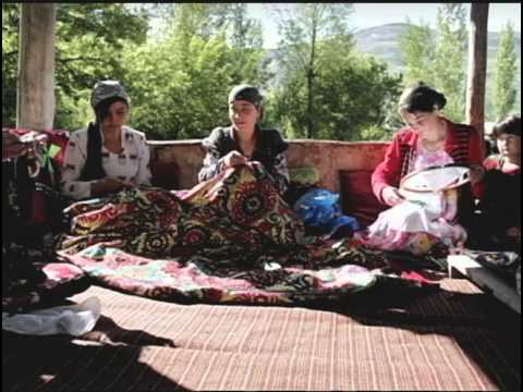 Tajikistan: Reaching Distant Pastures