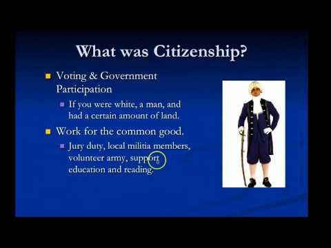 America's Political Heritage - DeJoseph