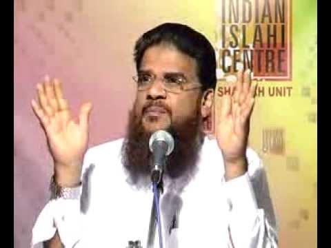 Nammude Anthyam Nannavaan (shubhakaramaaya Maranam) Hussain Salafi video