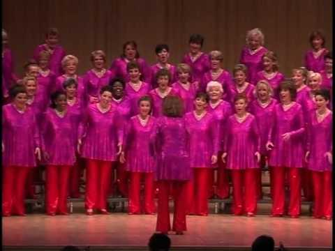 Surrey Harmony - If You Love Me
