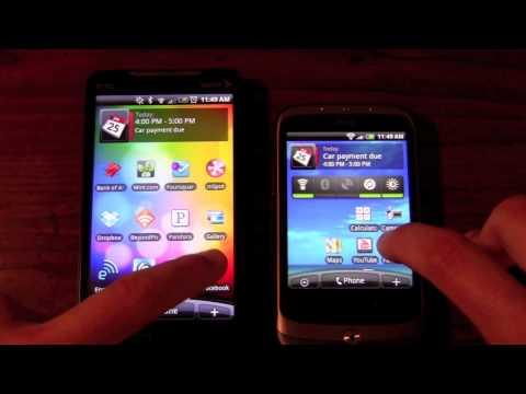 Игры Андроид 2.2 Htc