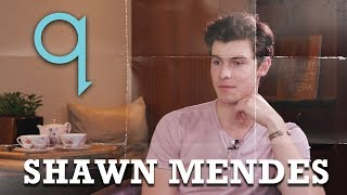 Download Lagu Shawn Mendes on success, anxiety and his love for Ronaldo Gratis STAFABAND
