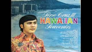 Tirso Cruz III - The Hukilau Song (Hawaiian Song)