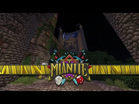 Minecraft: Mianite - The Wizards Headquarters & JUST EPICNESS! [47]