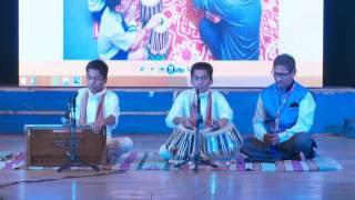 Sairat and old Hindi songs on Harmonium