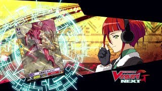 [TURN 31] Cardfight!! Vanguard G NEXT Official Animation - Fragile Living Things