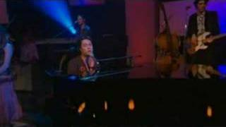 Watch Rufus Wainwright Waiting For A Dream video