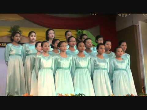 Choral Speaking SK Convent Muar