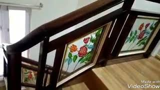 Wooden Joinery Items