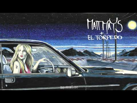 Matt Mays - Aint So Heavy