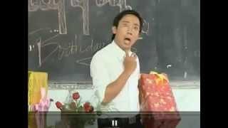 Cười chút thôi Sinh Nhật Thầy Trấn Thành 2013