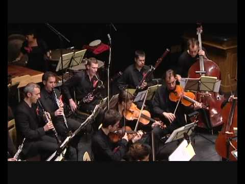 Danse Macabre (Saint-Sa&Atilde;&laquo;ns) by Ensemble Musica Nigella (Pas-de-Calais / France)