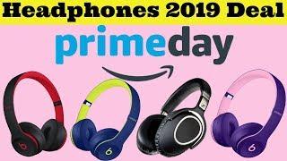 Best Beats Wireless Earbuds Headphones | Amazon Prime Day Deals 2019