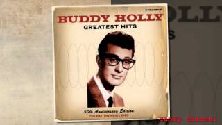 Buddy Holly - Greatest Hits   (Full Album)