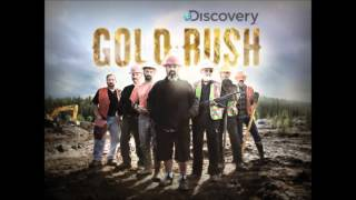 Gold Rush Alaska Intro Song