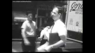 August 16, 1963 - Lee Harvey Oswald  w/Ted Cruz' Dad passing out Fair Play for Cuba leaflets in New