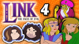 Link: The Faces of Evil: Tossin' Snowballs - PART 4 - Game Grumps