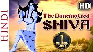 Download Om Namah Shivaya - The Dancing God Shiva (Hindi) - Animated Full Movies - HD 3Gp Mp4