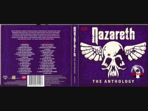 Nazareth - Little Part Of You