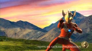 【ウルトラマン基金】タロウ&ウルトラの父・母からのメッセージの動画